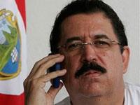 Парламент Гондураса отправил президента в отставку