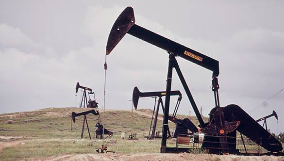 Американские СМИ: Саудовская Аравия сдастся при цене на нефть в 40 долларов за баррель. 307757.jpeg