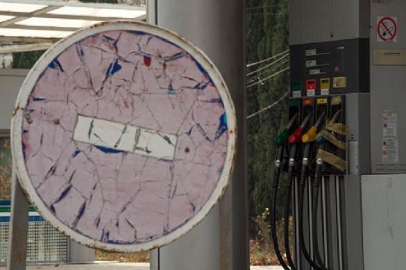 Бензин по 60-70 рублей: правительство не может остановить цены. 387757.jpeg