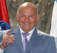Лужков: