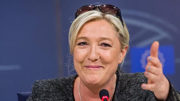 Полина Соколова: У Марин Ле Пэн есть неплохие шансы стать президентом Франции в 2017 году. Полина Соколова: У Марин Ле Пэн есть неплохие шансы стать презид
