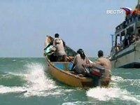 Испанским рыбакам разрешили вооружаться против пиратов