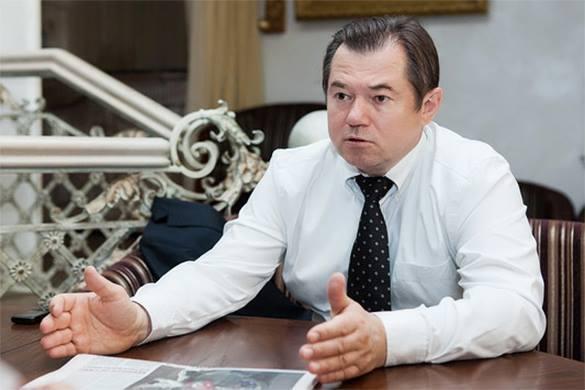Сергей Глазьев: Кому выгодна война на Украине. Сергей Глазьев: Кому выгодна война на Украине