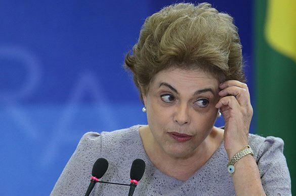 Доллар поджаривает Бразилию на медленном огне