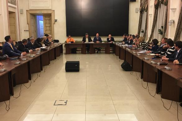 Глава ОНК Москвы: Общественная палата нивелирует права граждан. Заседание ОНК Москвы
