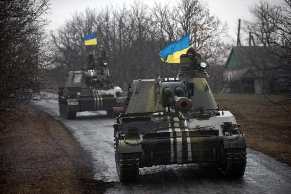 Советник Порошенко рассказал о провальной атаке ВСУ под Луганском. 379759.jpeg