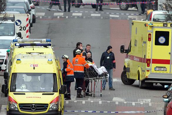 Французские террористы до последнего получали пособия от властей