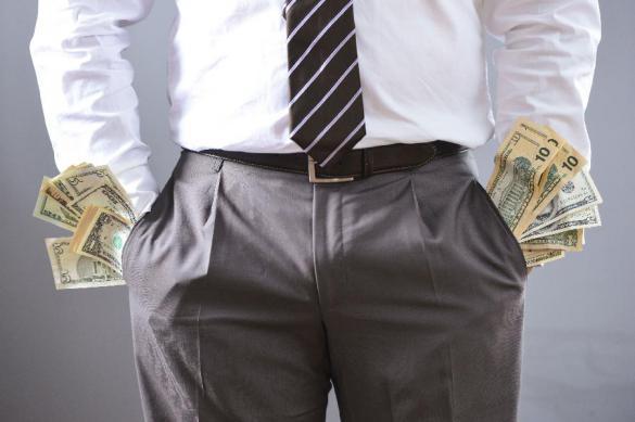 Работяги и продавцы бедствуют: называны самые доходные профессии. 385760.jpeg