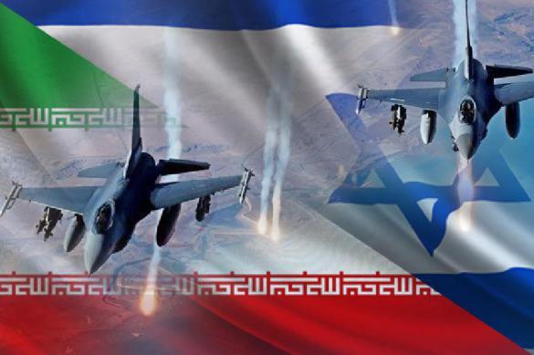 Иран и Израиль обменялись мощными ударами. Это начало?. 386760.jpeg