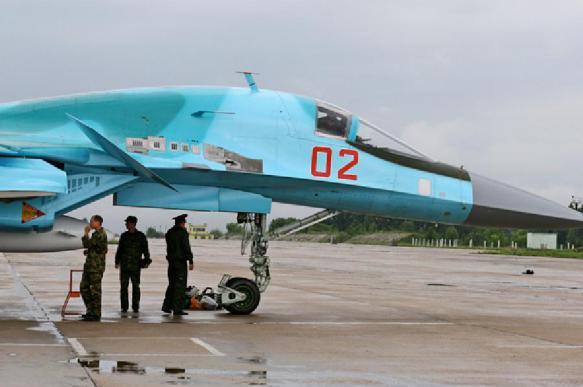 Выживший штурман раскрыл подробности столкновения Су-34. 397760.jpeg