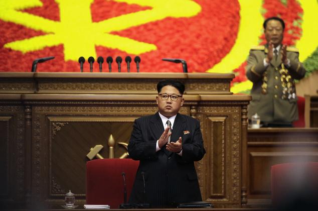 Северокорейское яблоко раздора Пекина и Вашингтона