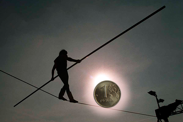 S&P: российские банки не переживут повторения кризиса 2014 года