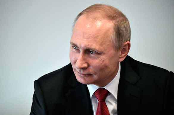 ПМЭФ-2017: Путин призвал не размениваться на геополитические игр