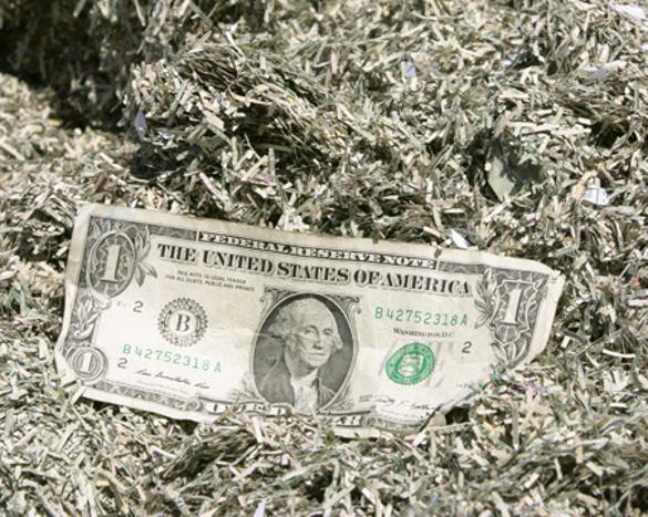 Госдолг США пробил  триллионов. Россия скупает золото. 375761.jpeg