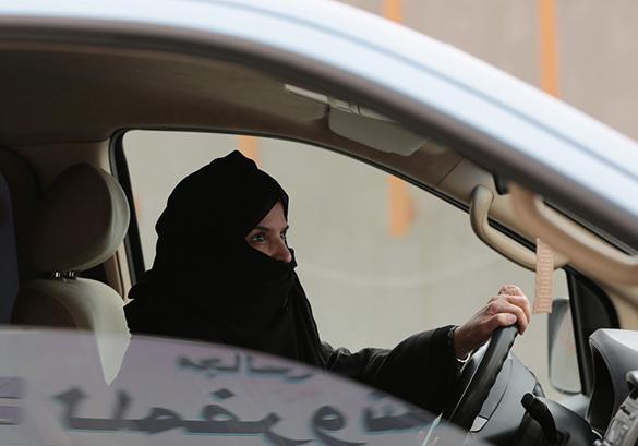 """Школа вождения """"только для женщин"""" открывается в Саудовской Аравии. 376761.jpeg"""