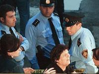 Грузинские власти и оппозиция договорились об освобождении