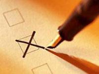 В Аргентине завершились досрочные парламентские выборы