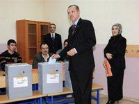 На выборах в Турции победила партия Эрдогана