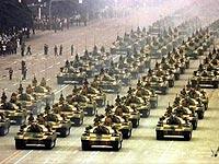 Китай празднует 60-летие основания народной республики