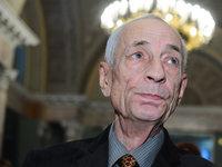 Умер известный адвокат Юрий Шмидт. 278762.jpeg