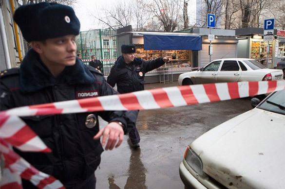 В Ставрополье смертники атаковали полицию