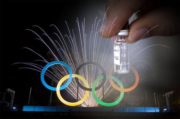 Россию не пустят на Олимпиаду-2016