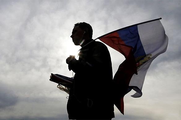 Левада-центр: четверть страны готовы отказаться от прав во бла