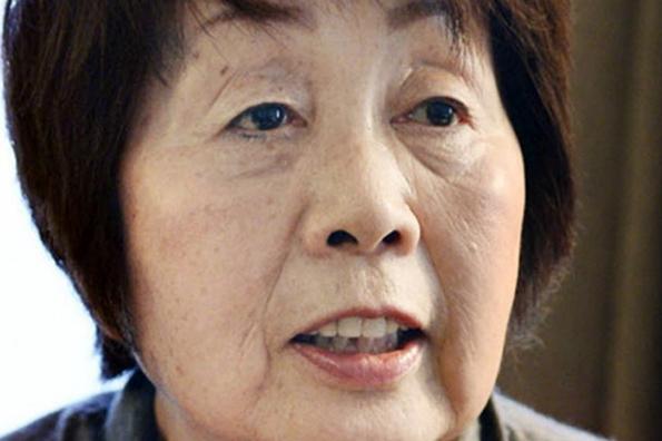 В Японии отправили на виселицу «черную вдову» сколотившую миллионное состояние. В Японии отправили на виселицу «черную вдову» сколотившую миллио