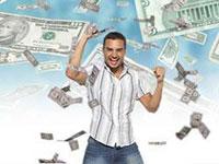 Нуждающийся калифорниец выиграл 39 млн долларов в лотерею