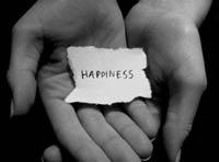 Женское счастье улыбнулось с четвертой попытки