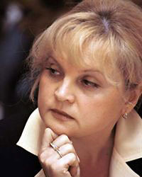 Элла Памфилова запутала членов совета?