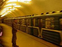 Московское метро станет