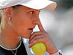 Надежда Петрова завоевала свой первый титул