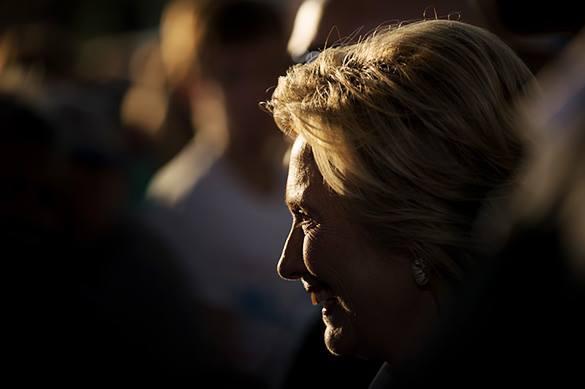 Чем хуже дела у Клинтон, тем больше будет виноват Путин - экспер