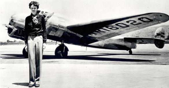 Легендарная летчица стала Робинзоном. 396763.jpeg