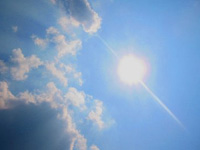 Зафиксирована самая мощная в году солнечная вспышка