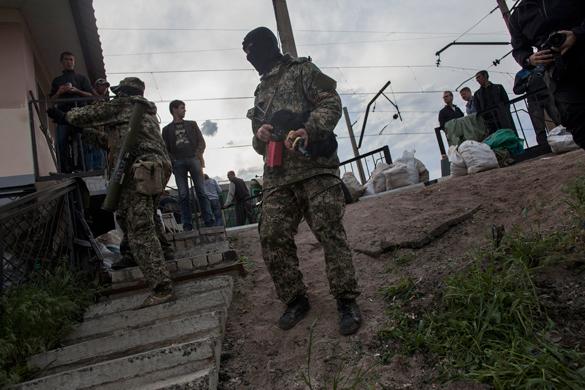 Четверо силовиков убиты в бою под Славянском. 291764.jpeg