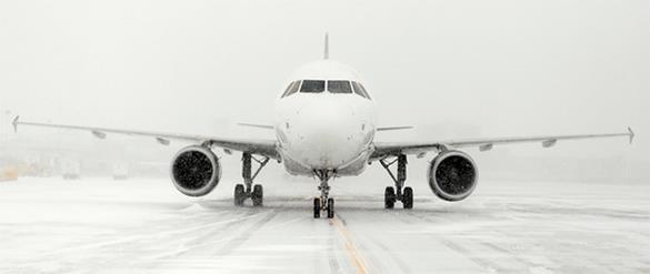 Русские могут: пассажиры подтолкнули примёрзший в -52 самолет. ВИДЕО. 304764.jpeg