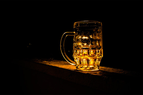 Россия трезвеет? Росстат сообщил о падении продаж алкоголя