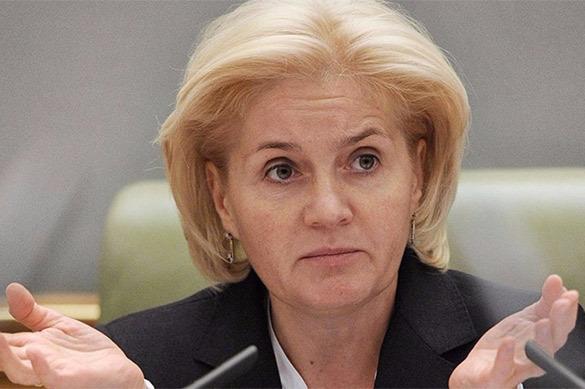 Голодец рассказала о единственной возможности обеспечить россиян