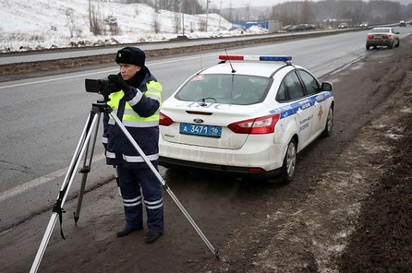 ГИБДД предложила резко поднять штрафы за превышение скорости. 402764.jpeg