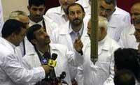 Иран приветствует переговоры с Западом