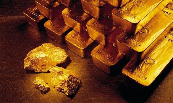 В Киеве из золота отлили скульпуру Степану Бандере. 307765.jpeg