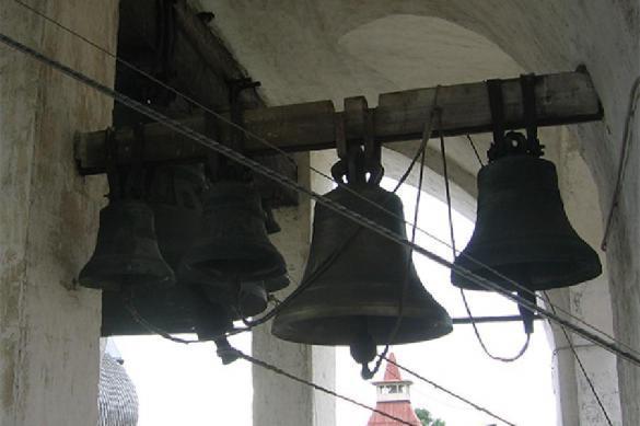 В центре Европы колокола заменили на звонок Бога. 389765.jpeg