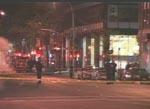 Британское консульство в Нью-Йорке взорвали