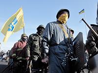 Бандеровское шило в украинском мешке. Бандеровское шило в украинском мешке