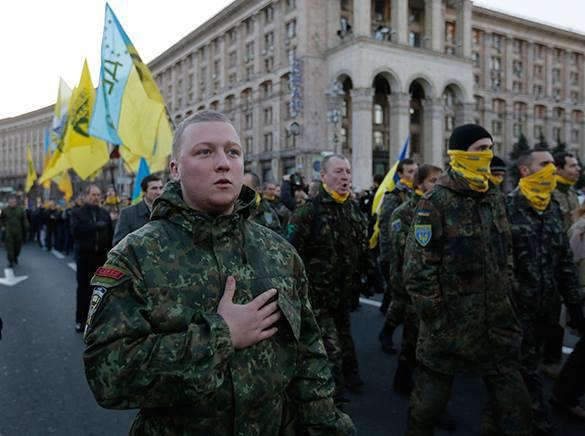Крещатик поднял украинских силовиков против власти. 314766.jpeg