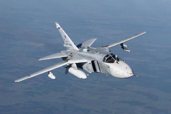 Летчики в Крыму тренируют поиск кораблей, угрожающих полуострову. 387766.jpeg