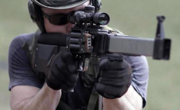 Четыре ствола, пять стволов, двадцать пять… кто больше?! Перспективное оружие 21 века. 393766.jpeg