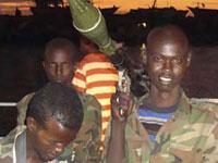 Сомалийские пираты стали